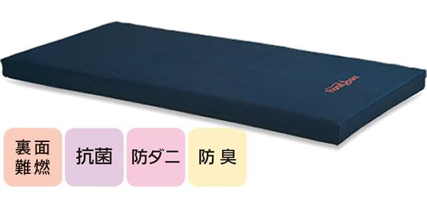 PD501-TU8909 サンキューポイントマットレス(透湿防止水タイプ)