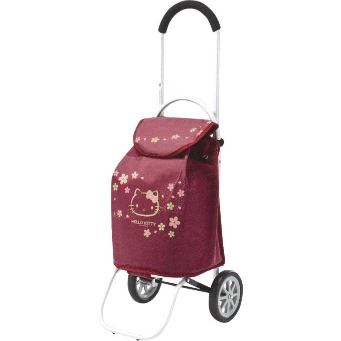 KHK-1__KHK-2ハローキティ ショッピングカート