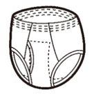 HW2131N 螟ア遖√ヶ繝ェ繝シ繝輔�信繝サL縲� 繧ー繝ウ繧シ