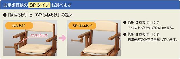 家具調トイレセレクト・商品説明6