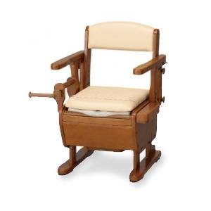 870-056 870-062 家具調トイレセレクト・はねあげ・Lサイズ・Hサイズ・トランスファータイプ・標準便座・快適脱臭
