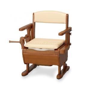 870-070 870-079 家具調トイレセレクト・はねあげ・ワイド・Lサイズ・Hサイズ・トランスファータイプ・暖房便座・快適脱臭