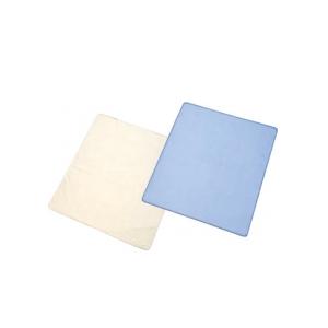 536-001(ベージュ) 536-004(ブルー) ポータブルトイレ用消臭・防水シート