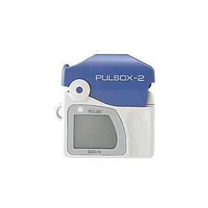 PULSOX-2 繝代Ν繧ス繝�繧ッ繧ケ�シ�