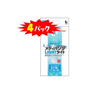 メディパンツライトL-18・18枚×4袋