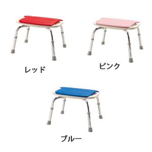 536-290(ブルー) 536-292(レッド) 536-294(ピンク) シャワーベンチ・EN