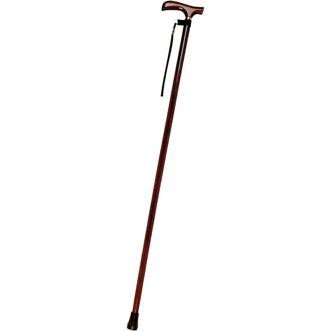 E-205 木製楓一本杖