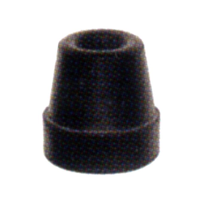 WB3347 替えゴム 12mm用(4点杖用)
