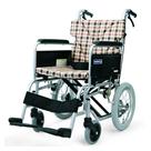 BM14-38SB-LO BM14-40SB-LO BM14-42SB-LO 低床型のアルミフレーム介助用車椅子 カワムラサイクル