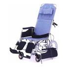 CM-56 リクライニング車椅子介助式(背・足・連動) 松永製作所