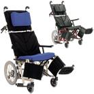 KPF16-40 KPF16-42 ティルティングリクライニング車椅子ぴったりフィットシリーズ カワムラサイクル