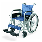 KR501ソリッドタイヤ スチールフレーム自走用車椅子ソリッドタイヤ防炎シート採用 カワムラサイクル