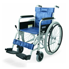 KR501ソフトタイヤ スチールフレーム自走用車椅子ソフトタイヤ防炎シート採用 カワムラサイクル