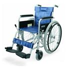 KR501-VS スチールフレーム自走用車椅子バリューセット カワムラサイクル
