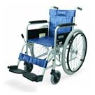 KR501-VSソリッドタイヤ スチールフレーム自走用車椅子ソリッドバリューセット カワムラサイクル