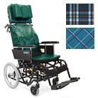 KX16-42EL ティルティング&リクライニング車椅子 カワムラサイクル
