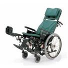 KX22-42EL ティルティング&リクライニング車椅子 カワムラサイクル