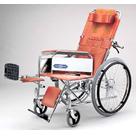 ND-15 スチール自走式車椅子 日進医療器
