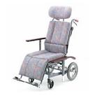 NHR-11 フルリクライニング車椅子 日進医療器