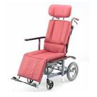NHR-12 フルリクライニング車椅子 日進医療器