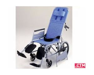 REM-12 リクライニング車椅子介助式