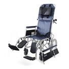 RR43-N フルリクライニング介助用車椅子(RR41-Nの後継商品) カワムラサイクル