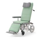 RR70N フルリクライニング車椅子 カワムラサイクル
