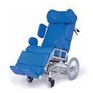 介助式車椅子ウォーターチェア 介助式車椅子(在宅対応タイプ) 日進医療器