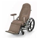 くつろぎ22 リクライニング車椅子 カワムラサイクル