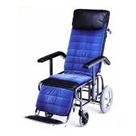 フルリクライニング車椅子1型 フルリクライニング車椅子(手動・背・足・連動) 松永製作所