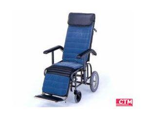 フルリクライニング車椅子2型 フルリクライニング車椅子