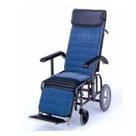 フルリクライニング車椅子2型 フルリクライニング車椅子 松永製作所