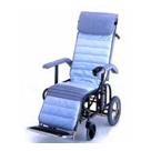 フルリクライニング車椅子3型 フルリクライニング車椅子 松永製作所