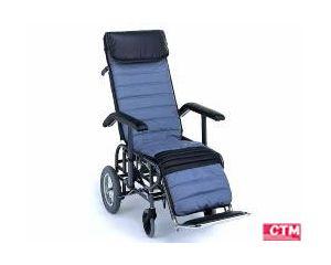 フルリクライニング車椅子4型 フルリクライニング車椅子