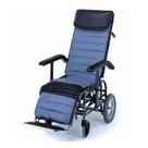 フルリクライニング車椅子4型 フルリクライニング車椅子 松永製作所