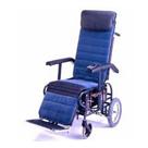 フルリクライニング車椅子5型 フルリクライニング車椅子 松永製作所