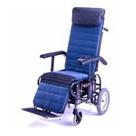 フルリクライニング車椅子6型 フルリクライニング車椅子 松永製作所