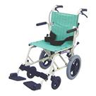 KA6 簡易車椅子、旅行用車椅子「旅ぐるま」 カワムラサイクル