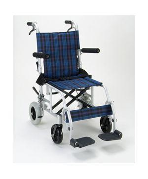 PR-303 コンパクト車椅子・PIRO2