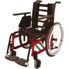 レボ 奥行調整座面+背張調整付 ラックヘルスケア